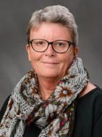 Dorte Merete Nielsen