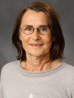 Margarete Petersen