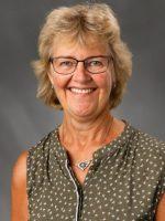 Marianne Wijesinghe