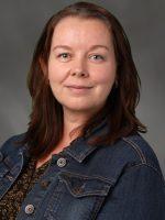 Sara Lilja Ingvarsdottir